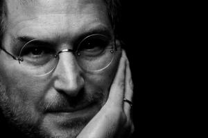Steve Jobs Vision
