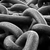 Too many marketing firms are chained to the past.