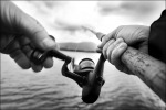 Bringing in New Business: Fishing for the Big One