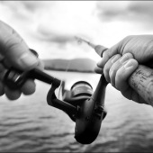 Fishing and new business is both mystifying and always occasions for hope.