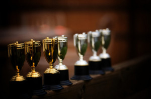 reward your team for winning