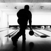 You don't have to bowl a perfect strike every time to win in new business.